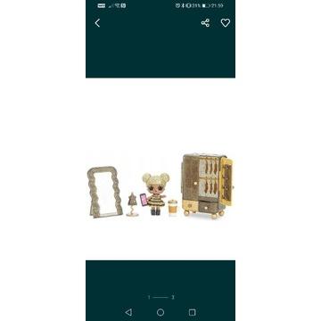 L.O.L. Surprise, Furniture, Boutigue & Queen Bee,