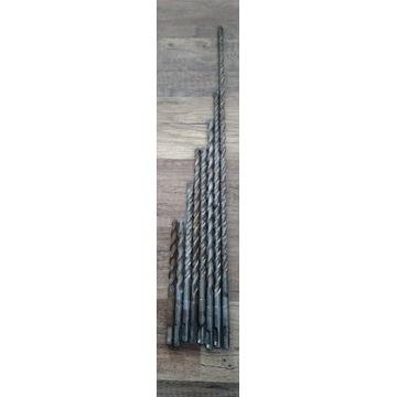 Wiertło do betonu SDS Plus 10