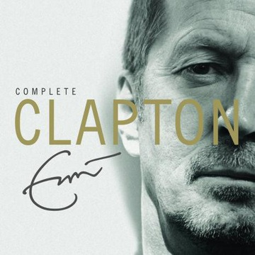 2cd ERIC CLAPTON - Complete 2007 best 2cd