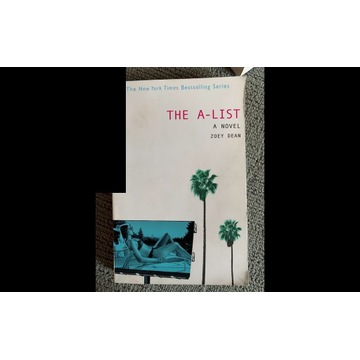 The A-list - Zoey Dean