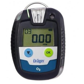 Detektor Dräger PAC 8000 O3 OZON Dostępny od ręki