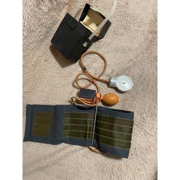Ręczny ciśnieniomierz zegarowy tradycyjny