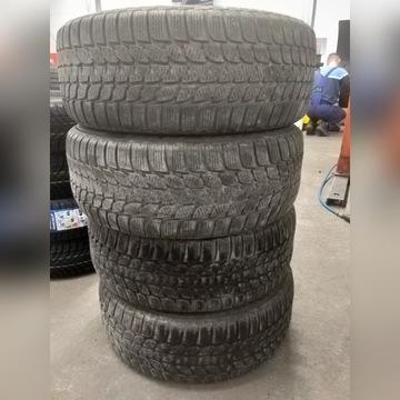 Bridgestone blizzak LM25 205/55 R16 91H Runflat