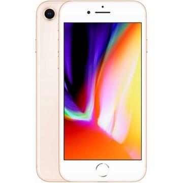 APPLE IPHONE 8 64GB | GOLD / ZŁOTY - zwroty 14 dni