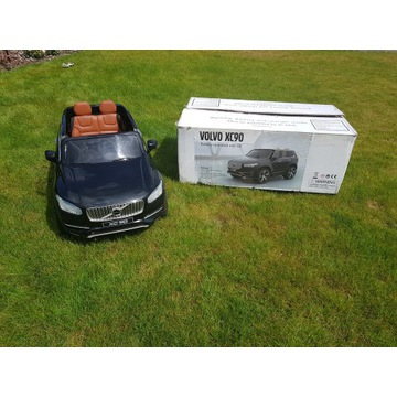 VOLVO XC90 auto na akumulator z pilotem