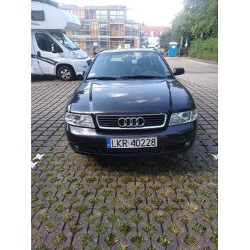 Audi B5 1.6 2000r