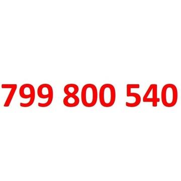 799 800 540 starter play złoty numer