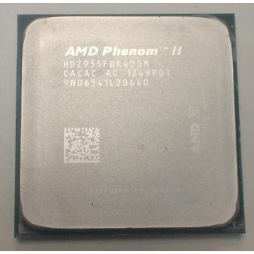 AMD Phenom II 955