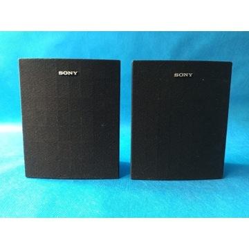 2 x satelity/monitory Sony Speaker System 15W/4ohm