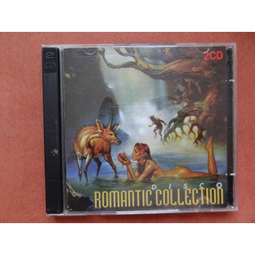 Romantic Collection 2cd