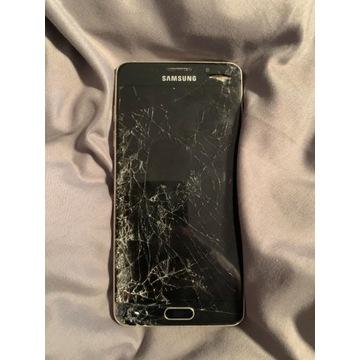 Samsung A510 Uszkodzony złoty