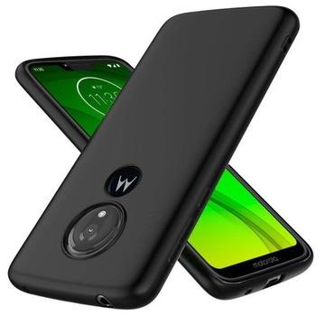 Motorola g7 power 4/64 dual sim + soft etui gratis