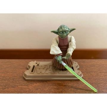Figurka kolekcjonerska Star Wars Yoda Hasbro