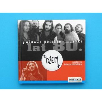 vol.1 Dżem - Gwiazdy polskiej muzyki vol.1 Riedel