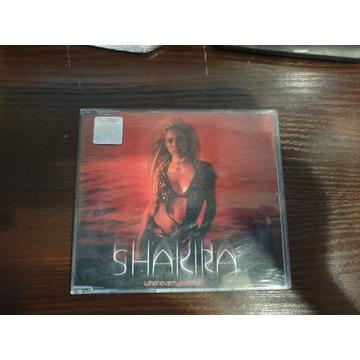 Shakira – Whenever, Wherever