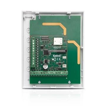 ACU-220 KONTROLER SYSTEMU BEZPRZEWODOWEGO ABAX2