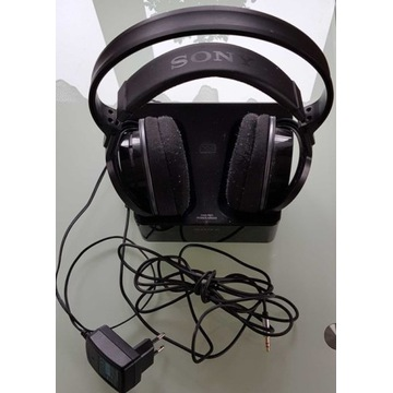 Słuchawki bezprzewodowe Sony MDR-RF855 R