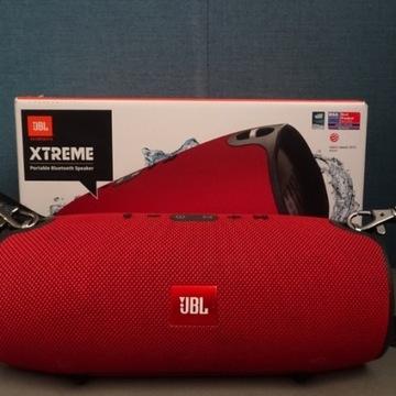 JBL Xtreme z pudełkiem + GRATISY! (jak Xtreme 2)