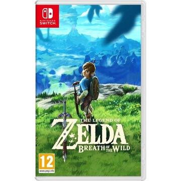 Nintendo Switch Legend of Zelda Nintendo Switch
