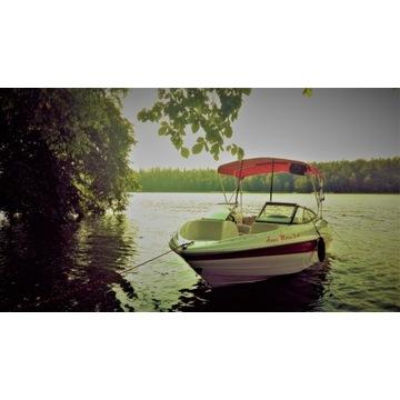 Jacht/łódź motorowy reakreacyjny AZURE ELITE