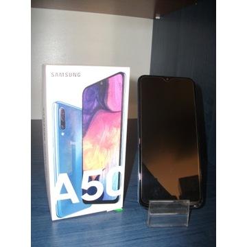 Telefon Samsung Galaxy A 50 Blue Dual