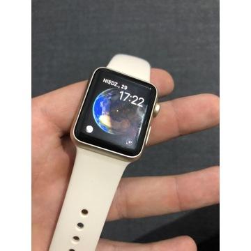 Apple  Watch Sport, idealny bez ryż