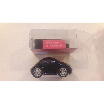 Odświeżacz samochodowy garbus pachnie :) 12cm