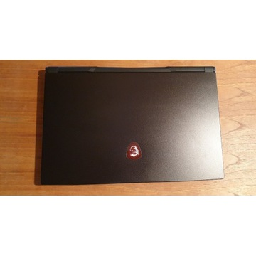 Laptop gamingowy MSI GL75 i7-9750H/16GB/512
