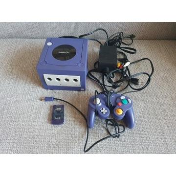 Konsola Nintendo GameCube