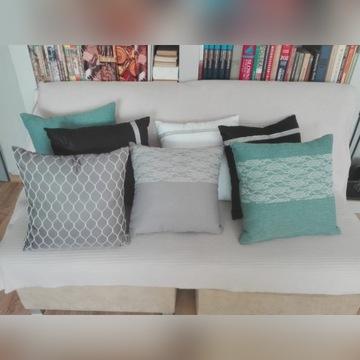 Poduszki ozdobne dekoracyjna poduszka