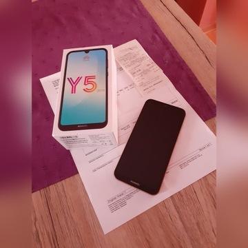 Huawei Y5 2019 Amber Brown (brązowy)
