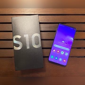 Samsung Galaxy S10 Gwarancja