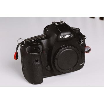 Canon 5D mark 3 ( 5D3, 5D III ) + akcesoria