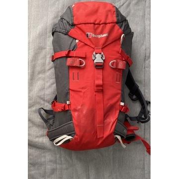 Plecak Berghaus Arete 35 turystyczno-wspinaczkowy