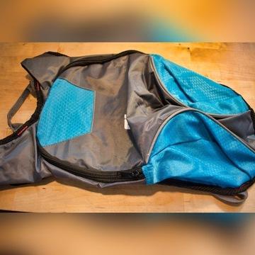 Plecak rowerowy (nowy)