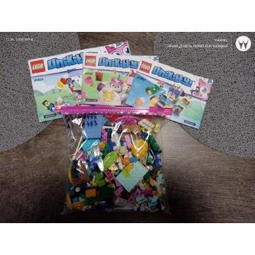 Klocki LEGO Unikitty nr 41451, 41452, 41453