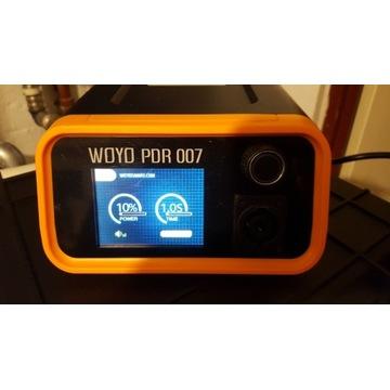 Woyo PDR-007 T-Hotbox indukcja +lampa LED Woyo PDR