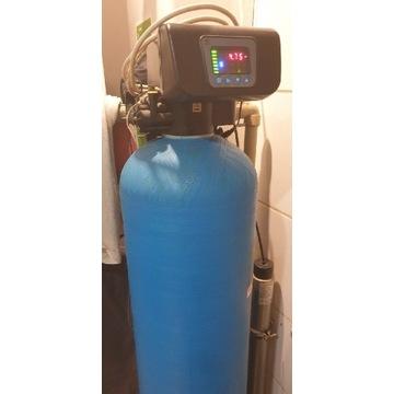 Odmanganiacz wody , uzdatniacz