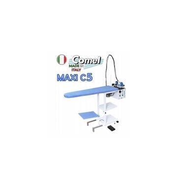 Stanowisko do prasowania Comel maxi C5