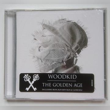Woodkid The Golden Age nowa folia