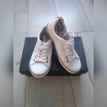Buty dla chłopca tommy hilfiger roz. 31