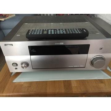 Yamaha rx v2700