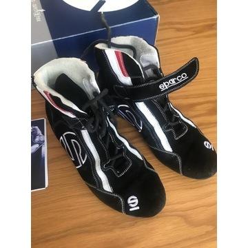 Buty rajdowe Sparco Arrow Nero 11