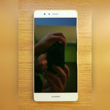 Huawei P9 nie lite gwarancja!