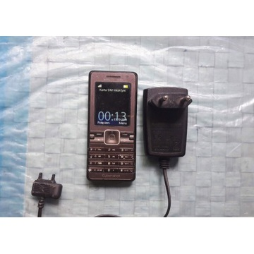 Sony Ericsson K770i T-Mobile