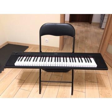 Yamaha NP-12 Piaggero pianino cyfrowe