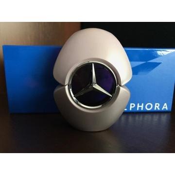 Mercedes Benz Woman 60 ml perfumy