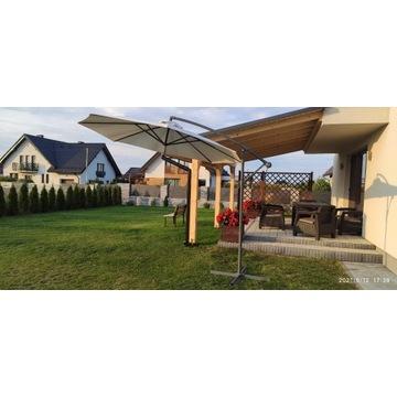 Parasol Sunny Hecht