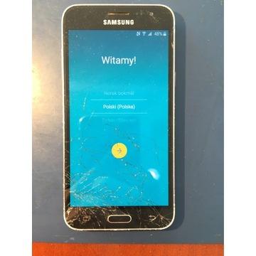 Samsung j3 sm-j320f zbity