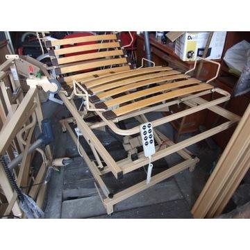 Stelaż rehabilitacyjny elektryczny Burmeier